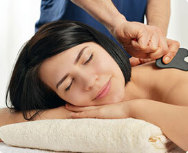 Guasha Services - Pacific Northwest Acupuncture & Herbal Clinic